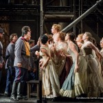 Glyndebourne. Carmen. Robert Workman