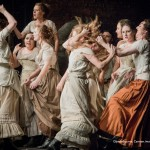 Glyndebourne. Carmen. Robert workman (2)